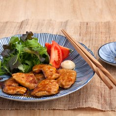 Kuwa yaki – Spicy Chicken